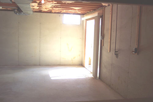 empty basement 20890 bytes