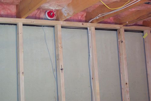 basement rh rickswoodshopcreations com Wiring a Basement Room Wiring Basement Ideas