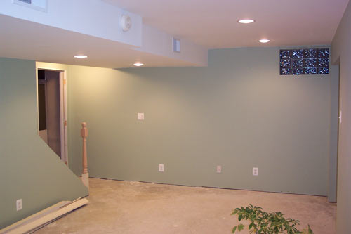 painted basement 17247 bytes