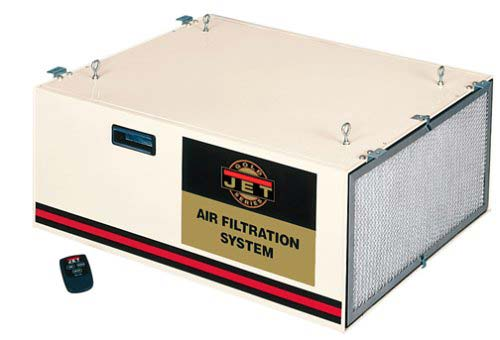 Woodworking Air Cleaner : Woodworking shop air cleaner