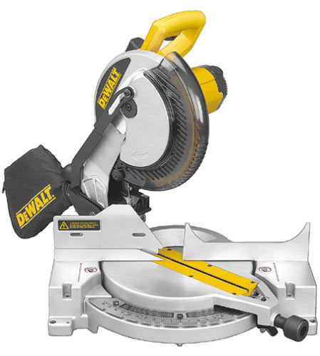 dewalt compound miter saw. Black Bedroom Furniture Sets. Home Design Ideas
